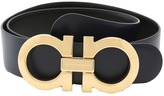 Salvatore Ferragamo 237601 Women's Belts