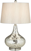 Pacific Coast Mercuro Glass Table Lamp
