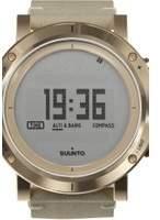Suunto Ladies Essential Altimeter Barometer Compass Alarm Chronograph Watch SS021214000