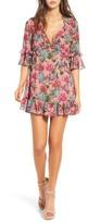 For Love & Lemons Women's Churro Minidress