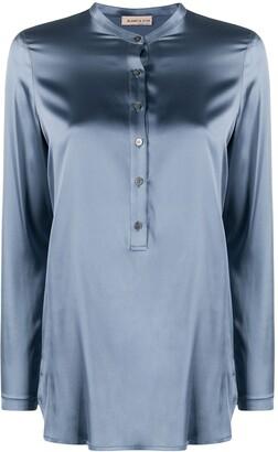 Blanca Vita Carola silk blouse