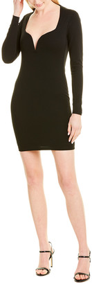 Nookie Sheath Dress