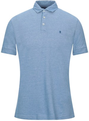 Jaggy Polo shirts