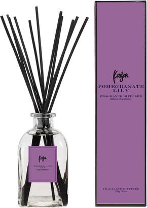 Bluewick Home & Body Co. Home Kaison Classic Pomegranate Lily 8.5Oz Fragrance Diffuser