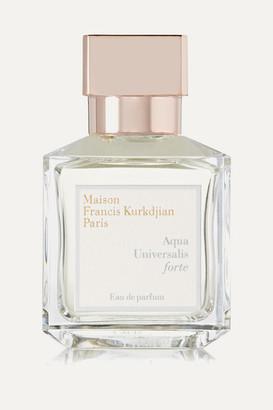 Francis Kurkdjian Eau De Parfum - Aqua Universalis Forte, 70ml
