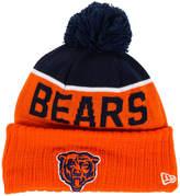 New Era Chicago Bears Classic Sport Knit Hat