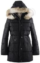 Liz Claiborne Women's Thermatech Puffer