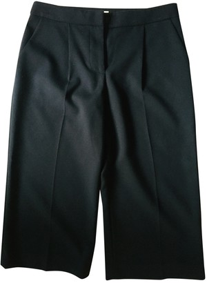 ALICE by Temperley Blue Trousers for Women