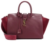Saint Laurent Monogram Downtown Small leather tote