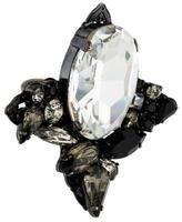 Erickson Beamon Crystal Ring