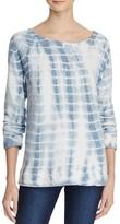 Soft Joie Annora B Tie-Dye Sweatshirt