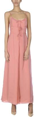 Moschino Cheap & Chic MOSCHINO CHEAP AND CHIC Long dresses