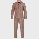 Paul Smith Men's Signature Stripe Pyjama Set