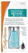 Sally Hansen Complete Treatment Moisture Rehab 44565 0.5 Fl Oz