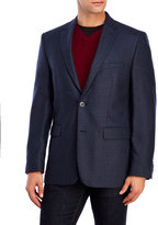 Vince Camuto Modern Fit Wool Sport Coat