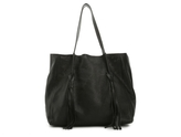 B-Low the Belt Miguel Leather Tote