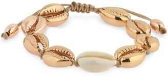 Puka Tohum Design Medium Shell Bracelet