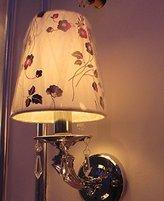BXM*BS WYMBS ontinental fabris bedside lamp 300*180 wall lights (mm), set. .