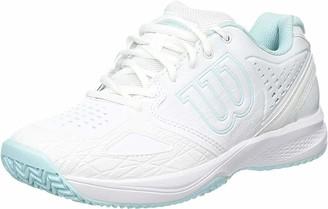 Wilson Women's Tennis Shoes Kaos Comp 2.0 W