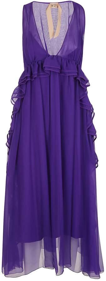 N°21 N.21 Sleeveless Dress