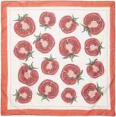 Gant Tomato Scarf
