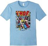 Marvel Mighty Thor Blast Graphic T-Shirt