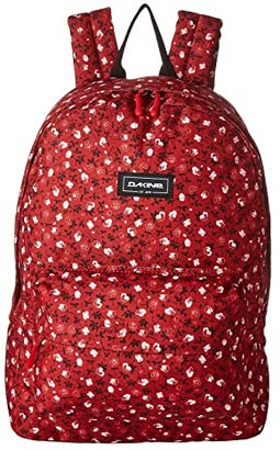 Dakine 365 Mini 12L Backpack (Crimson Rose) Backpack Bags