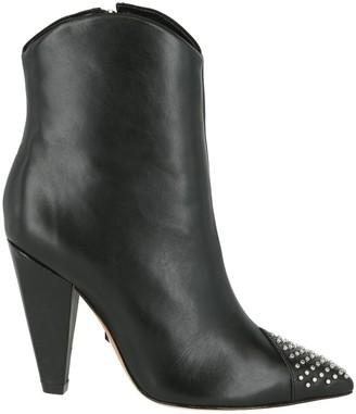 Schutz Samylla Leather Boots