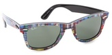 Ray-Ban Special Edition Wayfarer Sunglasses