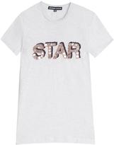 Markus Lupfer Star Sequin T-shirt