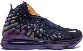 Nike LeBron XVII Monstars sneakers