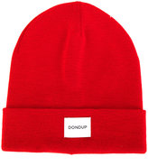 Dondup knitted beanie