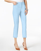 Alfani Cropped Skinny Pants, Only at Macy's