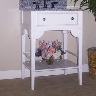 "Kaco International Dover 30"" Bathroom Vanity Base Only Kaco International"