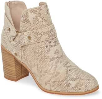 BC Footwear Miss Independent Vegan Bootie