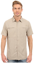 The North Face Short Sleeve Traverse Shirt