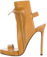 Camilla Skovgaard Leather Prey Sandals