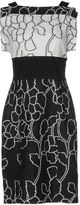 I'M Isola Marras Short dresses