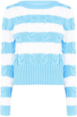 Jack Wills Marlston Chunky Cable Jumper