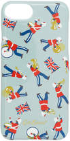 Cath Kidston Mini Marching Band iPhone 7 Case