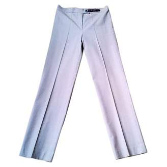 Gunex Multicolour Cotton Trousers