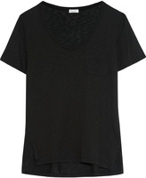 Splendid Slub Supima cotton-blend top