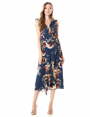 Ali & Jay Women's Rooftop Afternoons Midi