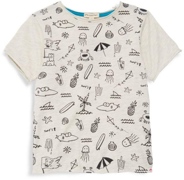 Appaman Baby's. Little Boy's & Boy's Seaside Graphic Print Tee
