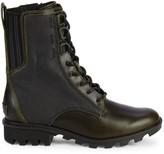 Sorel Phoenix Waterproof Lace-Up Boots