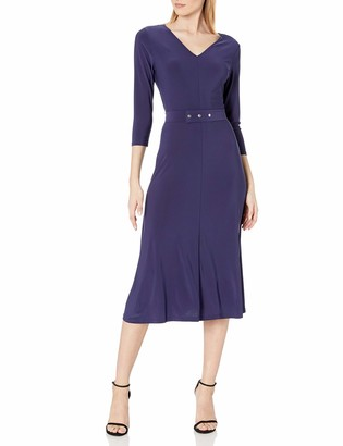 Chaus Women's Midi Dress