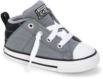 Converse Chuck Taylor(R) All Star(R) Axel Mid Top Sneaker