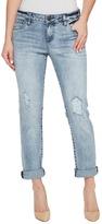 KUT from the Kloth Catherine Boyfriend in Heartiness Women's Jeans