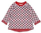 Sense Organics Baby Girls' Dolores Langarmshirt (Beidseitig Tragbar) Pyjama Bottoms