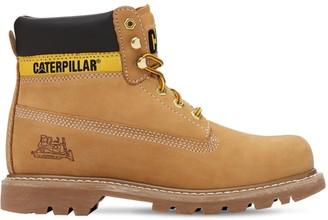 Caterpillar Colorado Leather Boots